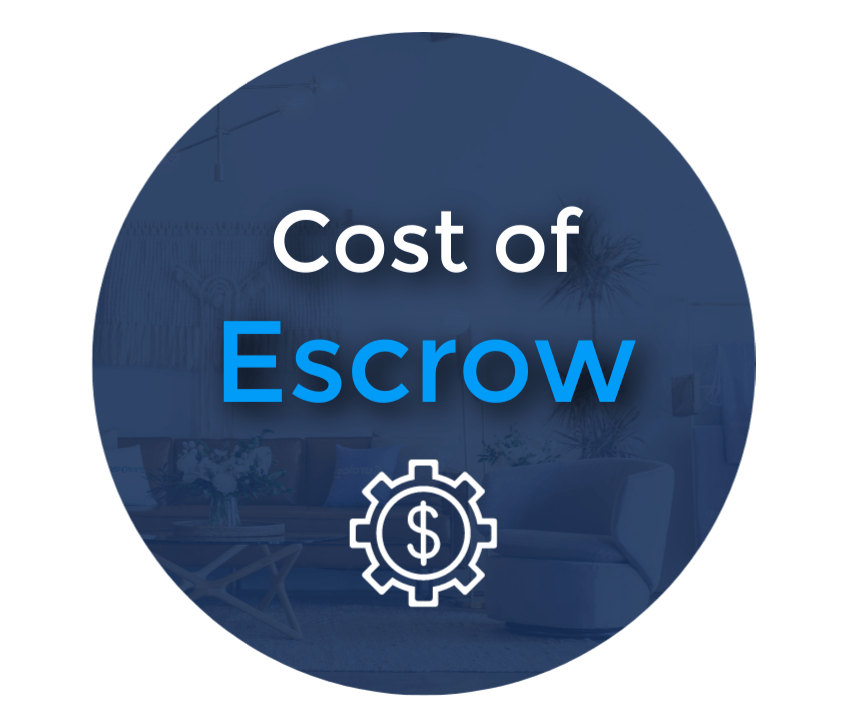cost-of-escrow