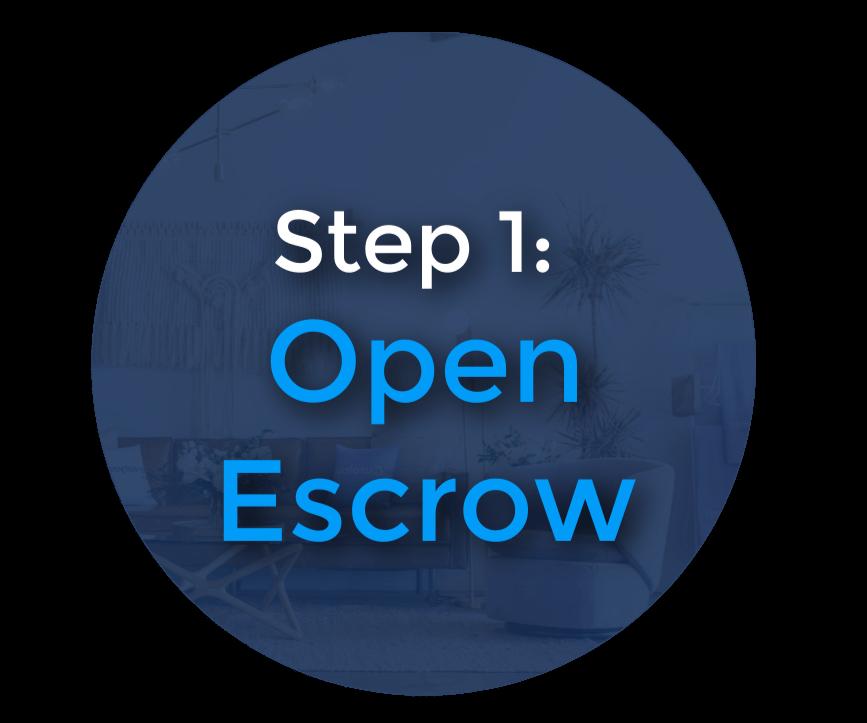 how-to-open-escrow