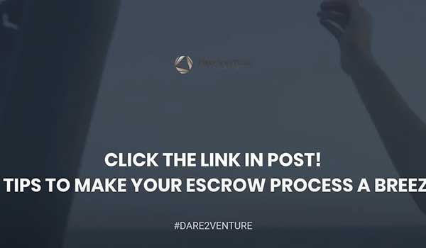 5-Tips-to-Make-Your-Escrow-Process-Breeze