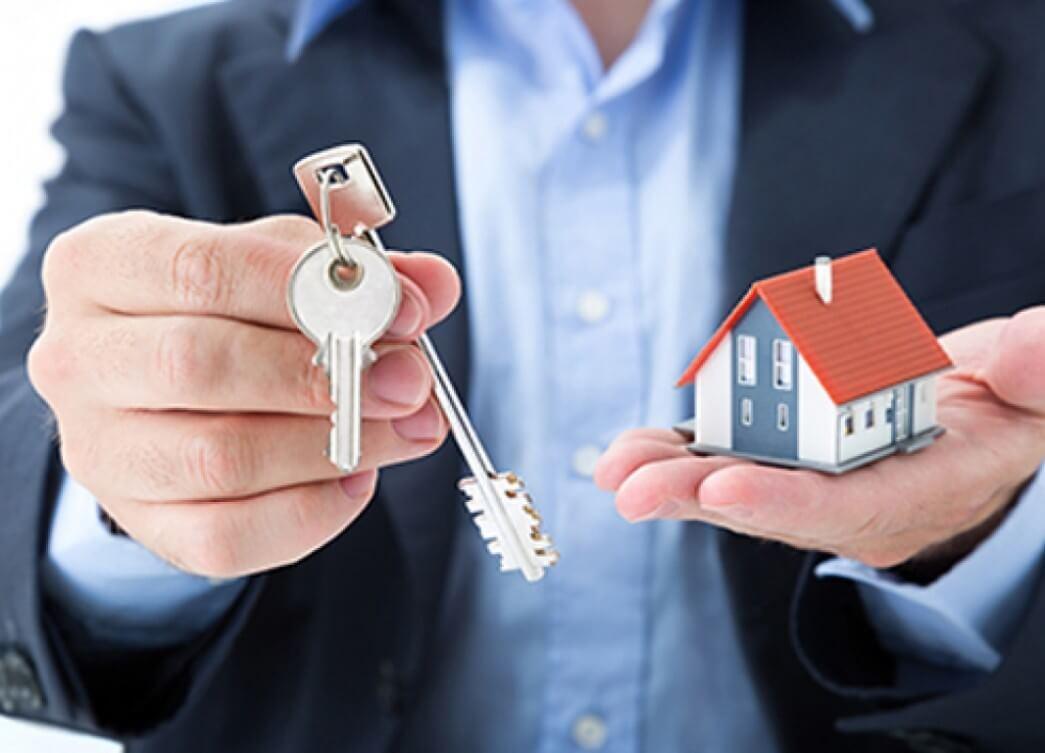 House-and-Keys