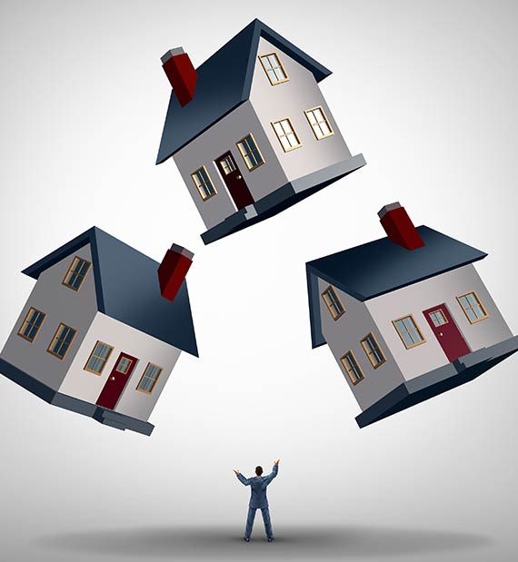 How Does Esrow Work When Selling A New Home