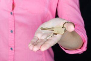 keys real estate