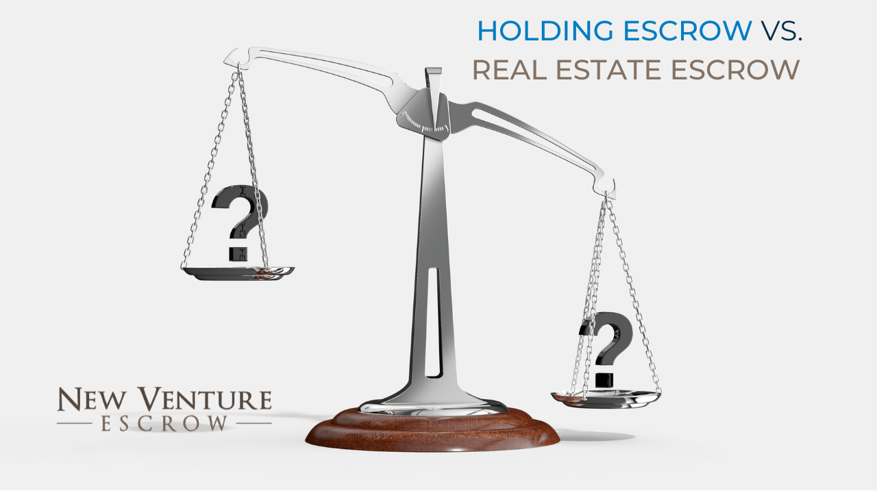 5-differences-between-holding-escrow-vs-real-estate-escrow